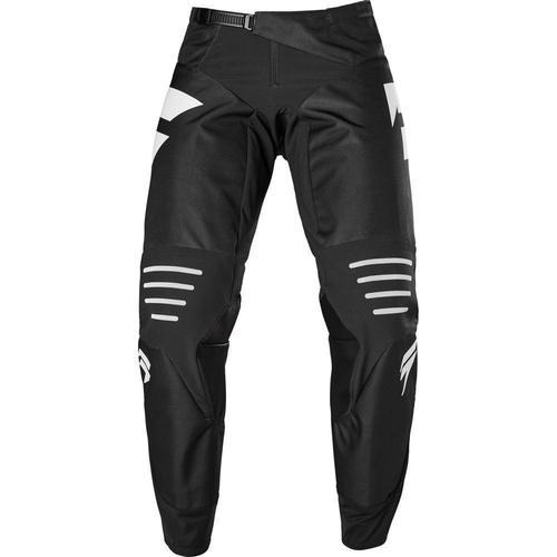 Pantalones Mx Shift Pantalon Moto Black Label Race Negro Blanco 2020 Shift Pantalones Mx Shift Pantalon Moto Black Label Race Negro Blanco 2020 Shift